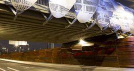 PERMAcast Showcases Bridge Construction Capabilities