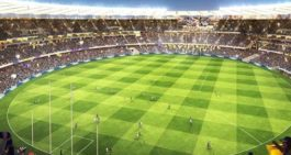 PERMAcast Wins New Perth Stadium Contract