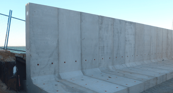 Precast concrete products perth precast concrete panels for Permacast columns