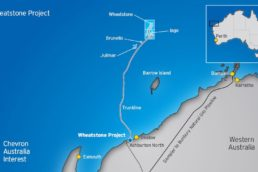 PERMAcast Wins Multi Million Dollar Wheatstone Contract