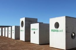 PERMAcast deliver a strong foundation for Gorgon Project