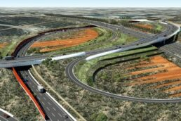 PERMAcast Chosen as Key Supplier for States Largest Ever Infrastructure Project